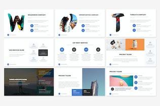 Thumbnail for Futura Company Presentation