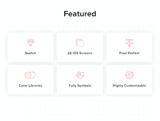 Thumbnail for MIGO Dating UI Kit