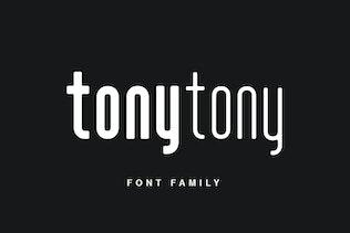 Thumbnail for TonyTony