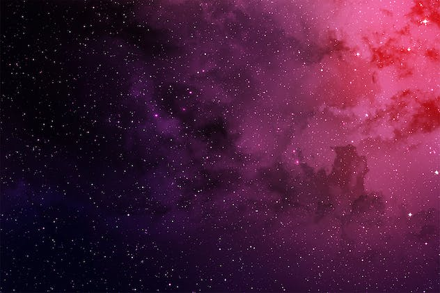 Space Backgrounds 9 - product preview 6