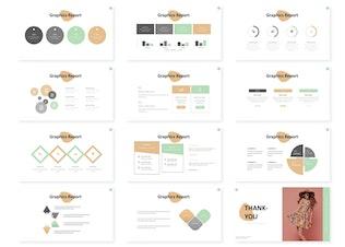 Thumbnail for Girl Tyles | Powerpoint, Keynote, Googleslides