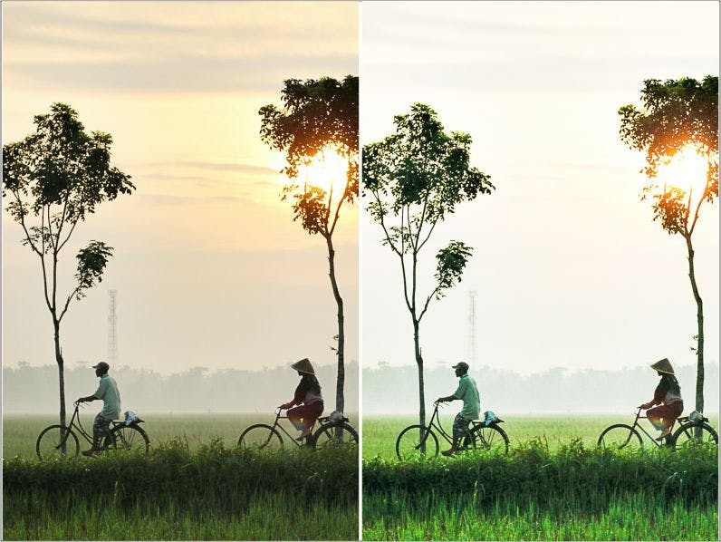 Preview image 4 for Countryside Lightroom Presets