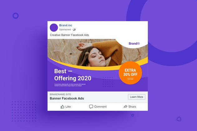 ADL Facebook Ad v3.18 - product preview 0