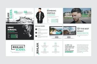 Thumbnail for Rihlah Presentation