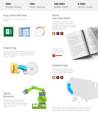 Thumbnail for Nine - Multipurpose PowerPoint Template