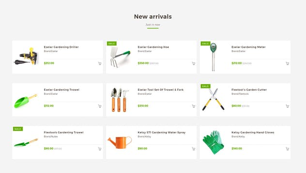 Garden Accessories | Gardening, Landscaping Tools - product preview 2