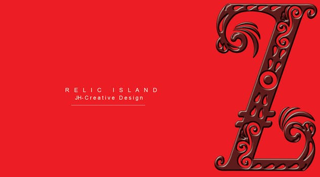 Relick Island - product preview 3