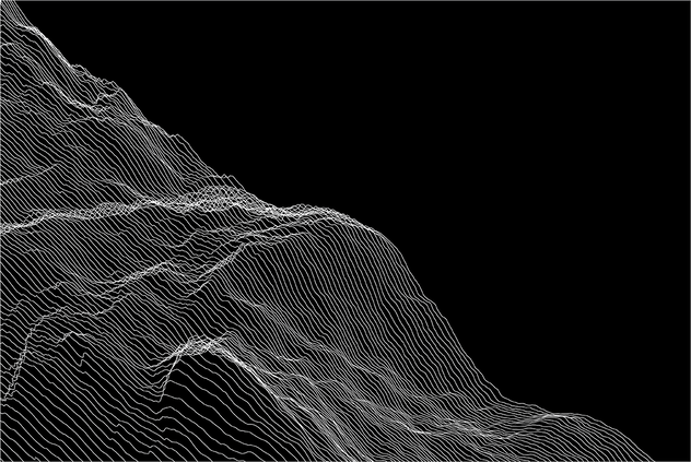 GEO_NOISE4 Vector Pack - product preview 2