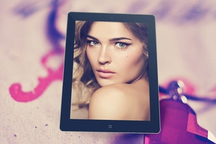 Thumbnail for 10 Beautiful Tablet Mockups