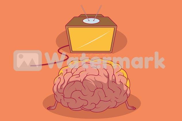 Brain Tv