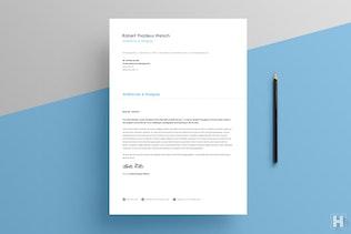 Thumbnail for Resume | Barbara