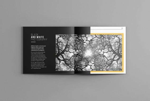 Photography Portofolio Templates - product preview 7