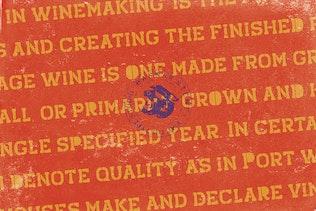 Miniatura para Baskar Stencil - Fuente vintage