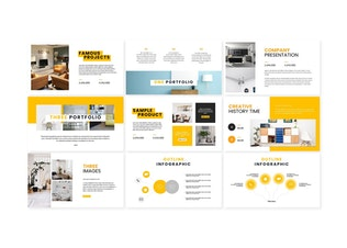 Thumbnail for Outline - Powerpoint Template