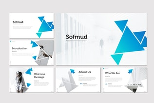 Thumbnail for Sofmud Powerpoint