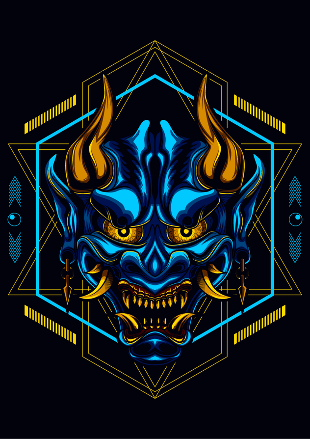 Ronin Devil