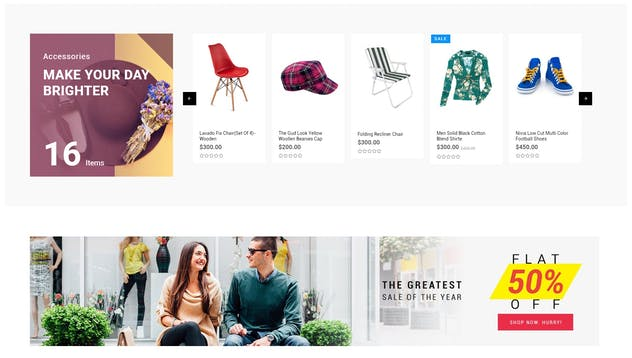 Super Shop | Multipurpose, MultiStore Shopify - product preview 14