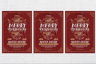 Thumbnail for Vintage Christmas Celebration
