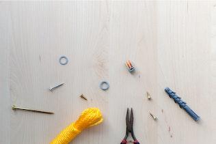 Thumbnail for Tools Scene