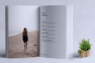 HAVANA Minimal Magazine Fashion