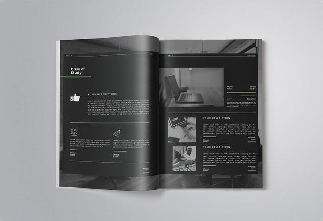 Company Proposal - product preview 9