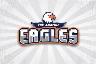 Thumbnail for Sport Logo Styles