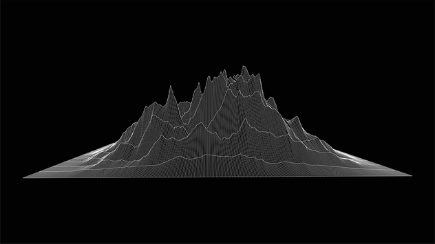 GEO_TERRAIN2 Vector Pack - product preview 1