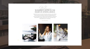Thumbnail for Hotel Lux - Resort & Hotel WordPress Theme