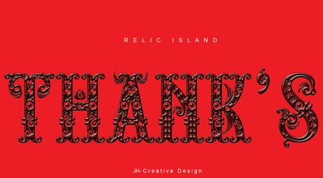 Relick Island - product preview 7