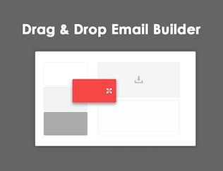Thumbnail for Genuine E-commerce E-Newsletter Template