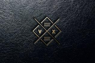 Thumbnail for 50 Premium Vintage Logo & Badge