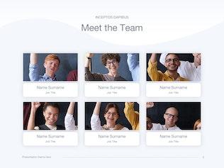 Sales Funnel Google Slides Template