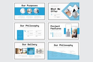 Thumbnail for BUSINESS PROPOSAL - Keynote V298