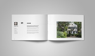 Thumbnail for Real Estate Brochure