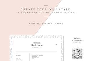 Thumbnail for MALINA Resume – 3 Pages + Bonus