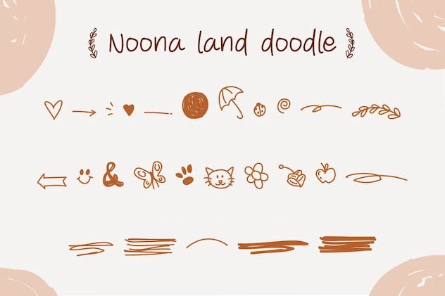 Noona Land - product preview 6