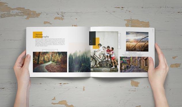 Photographer Portfolio - product preview 5