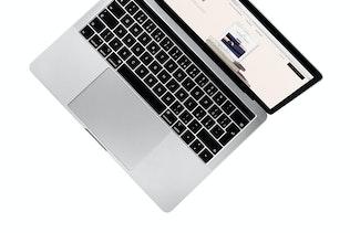 Thumbnail for Laptop Mockups