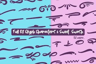 Miniatura para Lolitta | Sweety Font