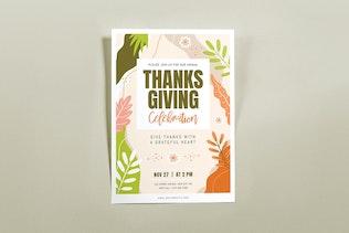 Thumbnail for Thanksgiving Celebration Set