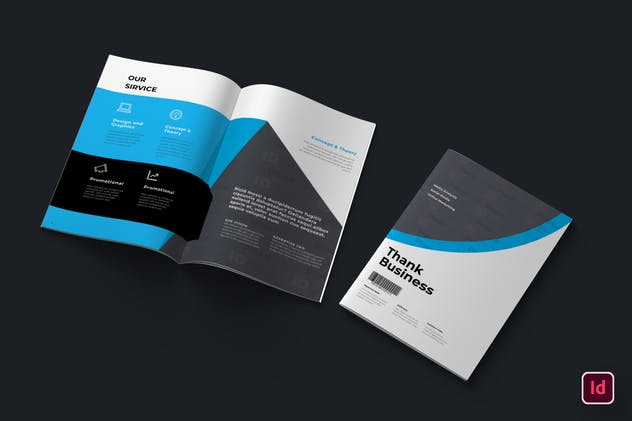 Company Report - product preview 3