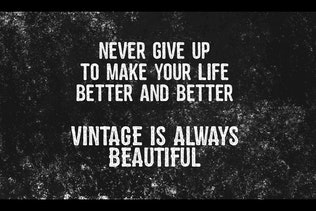 Thumbnail for Zembood Vintage