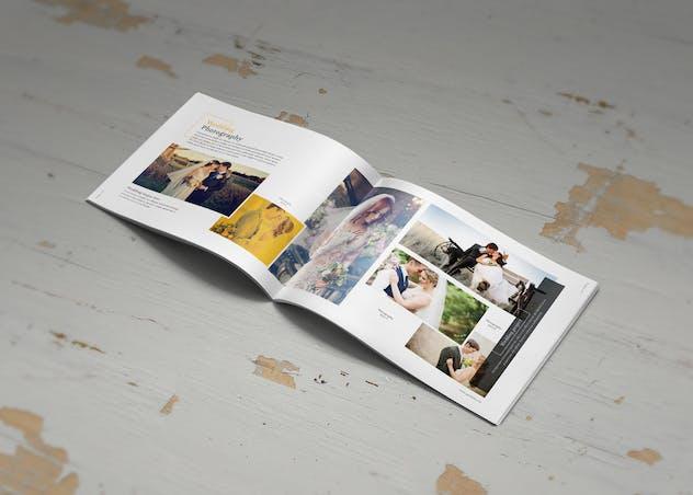 Photographer Portfolio - product preview 10
