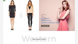 Missy con clase - Una tienda de moda Shopify Tema
