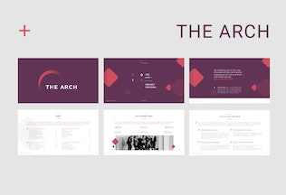 Thumbnail for The Arch Keynote