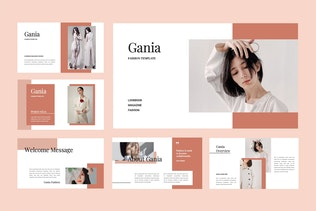 Thumbnail for Gania -  Keynote Presentation