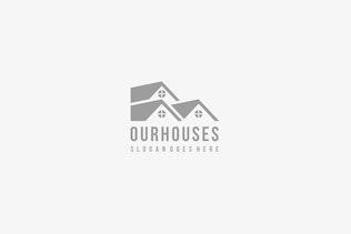 Thumbnail for Houses Logo
