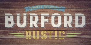 Miniatura para Burford Rustic Shadow Dos A
