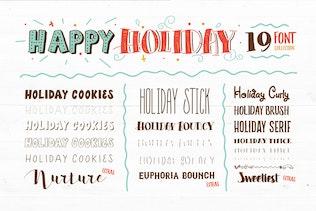 Thumbnail for Happy Holiday