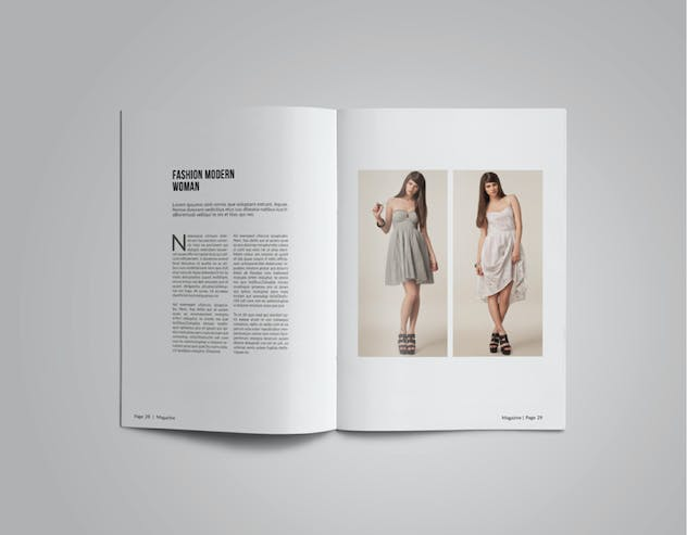 Simple Magazine - product preview 13